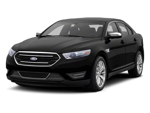 Used 2013 Ford Taurus Limited with VIN 1FAHP2F88DG104732 for sale in Marshall, Minnesota