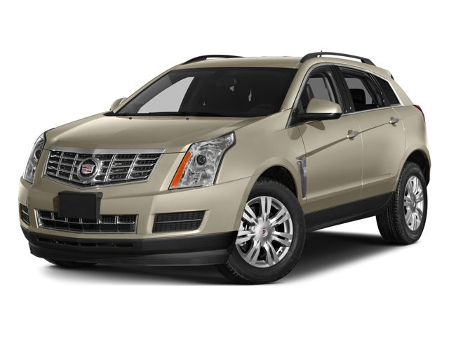Used 2015 Cadillac SRX Luxury Collection with VIN 3GYFNBE39FS567958 for sale in Marshall, Minnesota