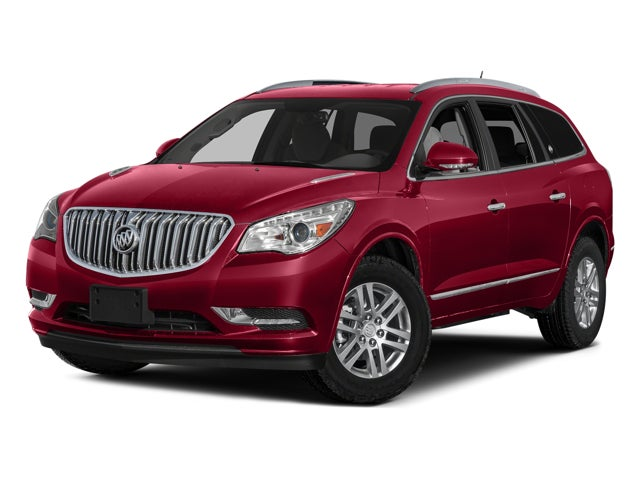 Used 2017 Buick Enclave Leather with VIN 5GAKVBKD4HJ271642 for sale in Marshall, Minnesota