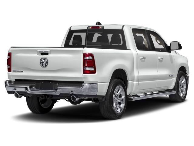 Used 2019 RAM Ram 1500 Pickup Big Horn/Lone Star with VIN 1C6SRFFT6KN538668 for sale in Marshall, Minnesota