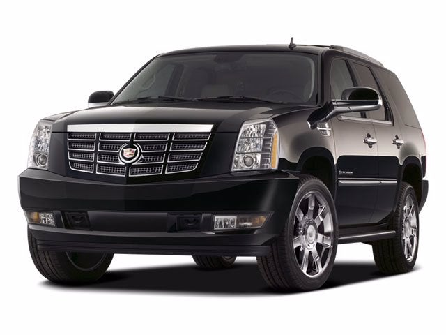 Used 2008 Cadillac Escalade  with VIN 1GYFK63888R228175 for sale in Marshall, Minnesota