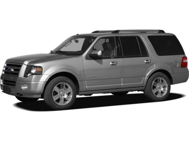 Used 2007 Ford Expedition XLT with VIN 1FMFU16587LA43285 for sale in Marshall, Minnesota
